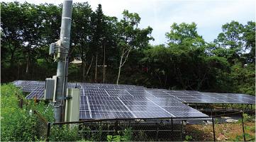 低圧太陽光発電設備