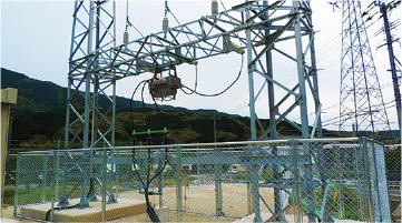 送電設備(特高設備)